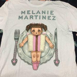 Melanie Martinez cake shirt